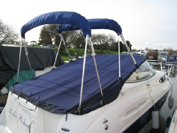 Boat Covers Berkshire